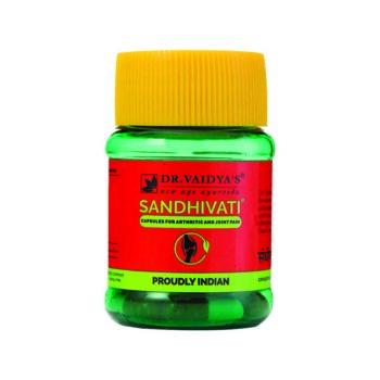 Sandhivati capsules