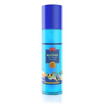 WAGA alcohol spray